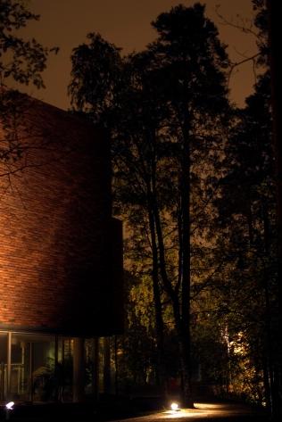 Valo On Jyväskylässä